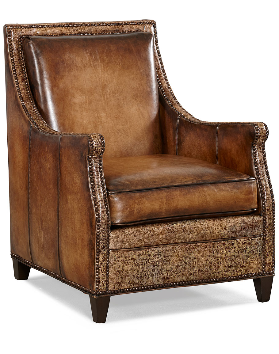Jameson Leather Chair